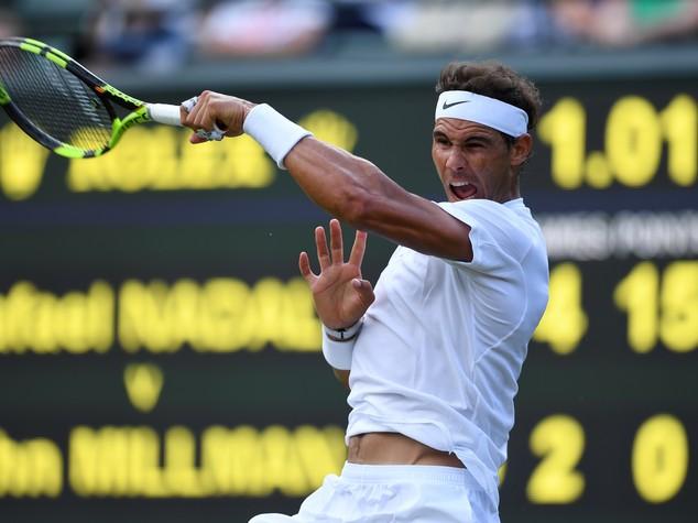 I fatti del 6 luglio: dal vaccino contro la rabbia a Nadal campione a Wimbledon
