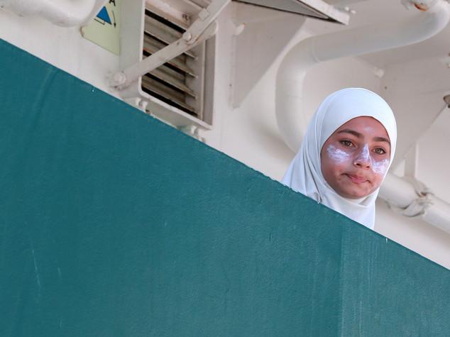 Migranti, dal vertice di Tallin no all'uso dei porti
