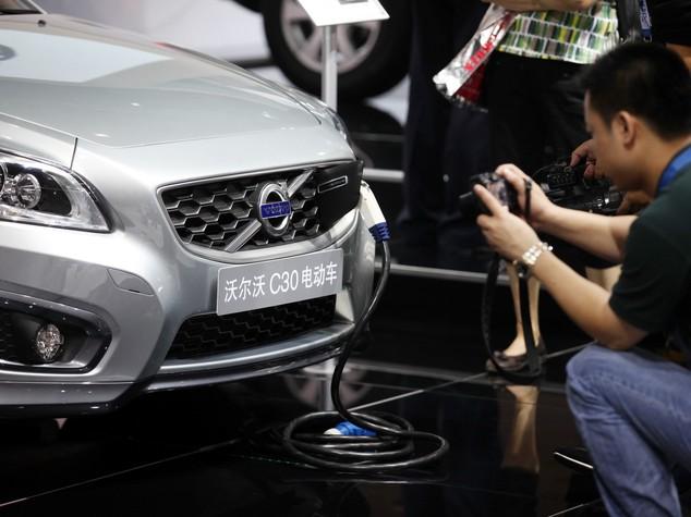 Volvo punta tutto sull'impatto zero Solo elettriche e ibride entro il 2019