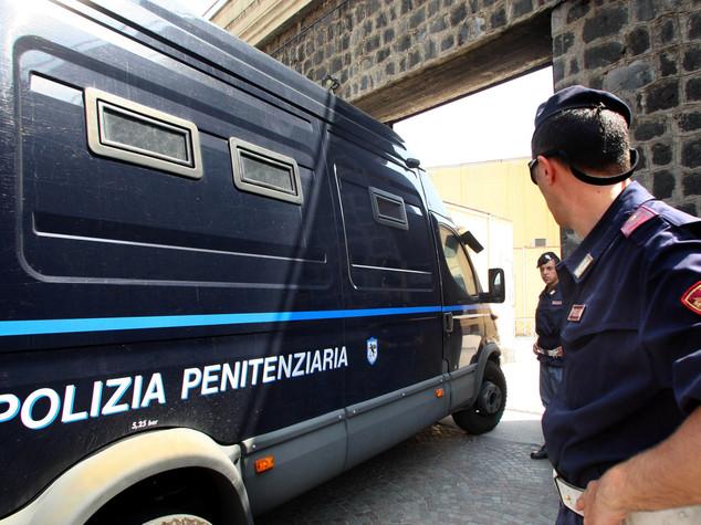 Dalle carceri italiane evadono sempre più detenuti