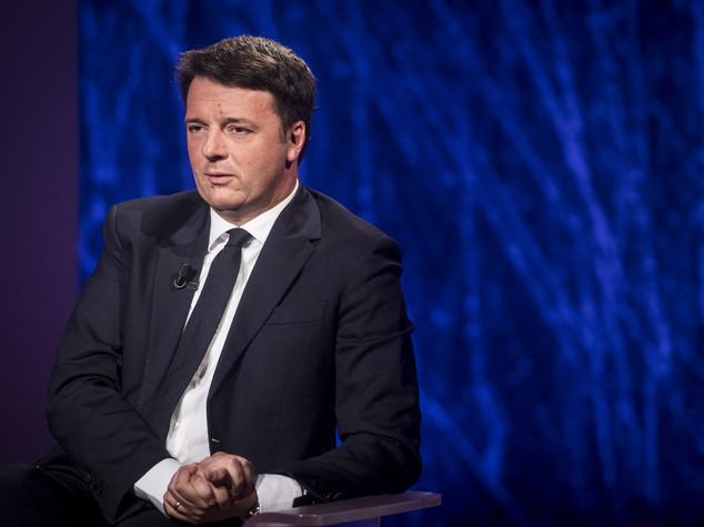 Il libro di Matteo Renzi in pillole
