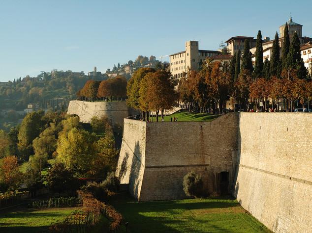 Le Mura Veneziane Patrimonio mondiale Unesco