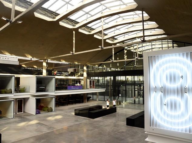 """""""Sulle startup in Italia solo proclami, la Francia abbraccia il futuro"""""""