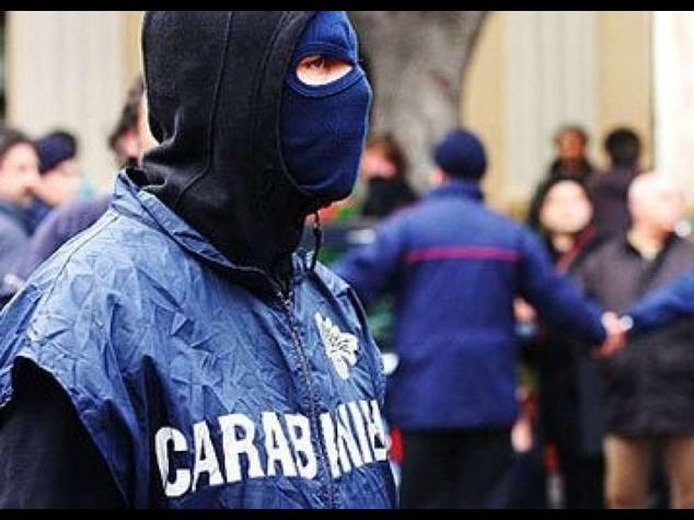 'Ndrangheta: blitz in Umbria 61 arresti, sequestri per 30 mln