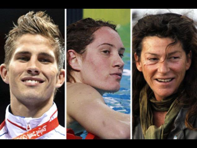 Dramma nel reality francese, morte 3 star dello sport. Bernard si salva per caso