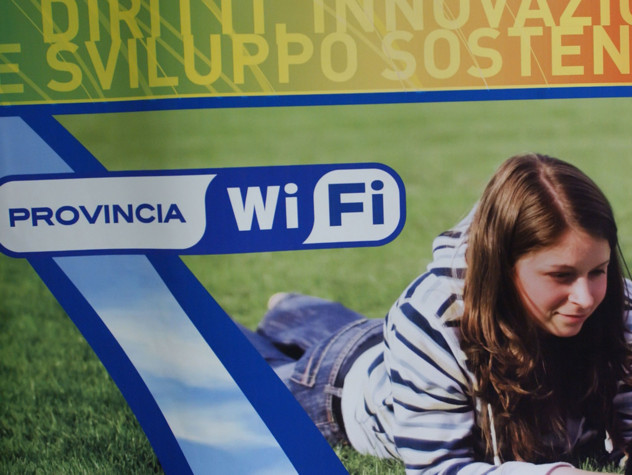 Una app per navigare gratis online: debutta WiFi Italia