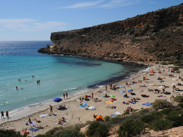Turista investita uccisa Lampedusa