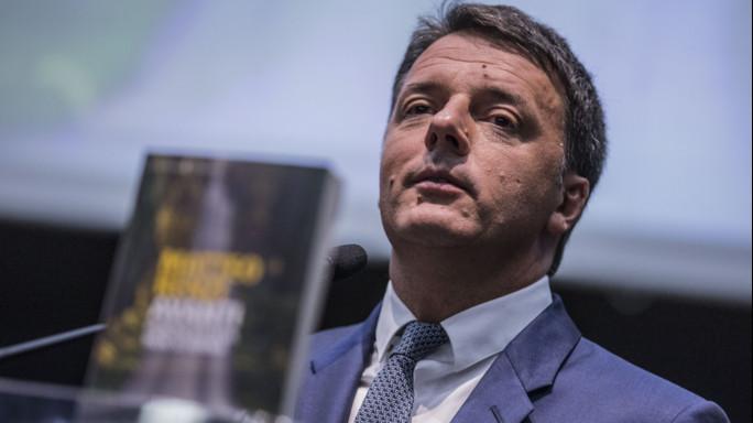 Sulla staffetta tra Renzi e Letta stavolta volano stracci pesanti