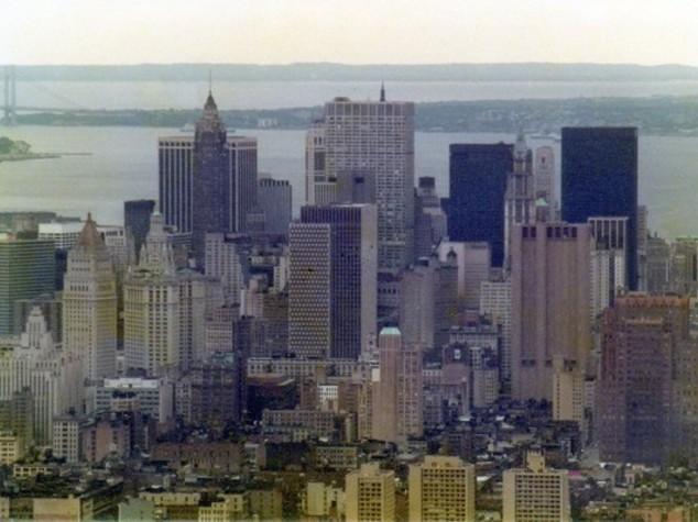Quarant'anni fa il peggiore blackout della storia di New York