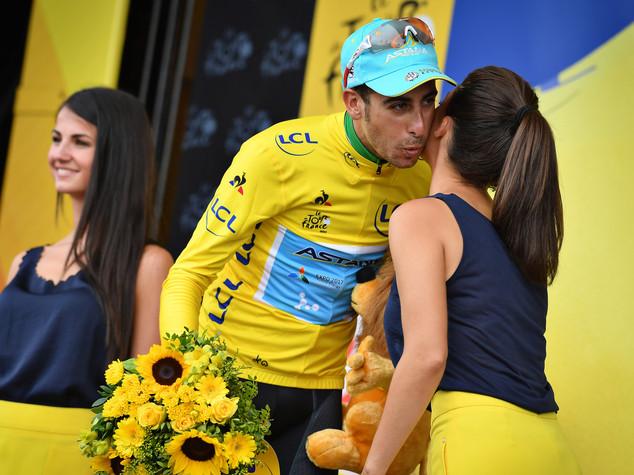 Tour de France 2017, i primi quattro sono in 53