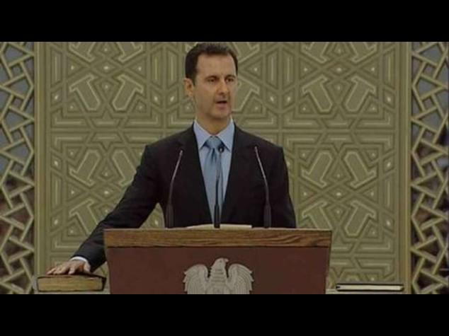 Terzo mandato per Assad, Occidente paghera' appoggio terrorismo