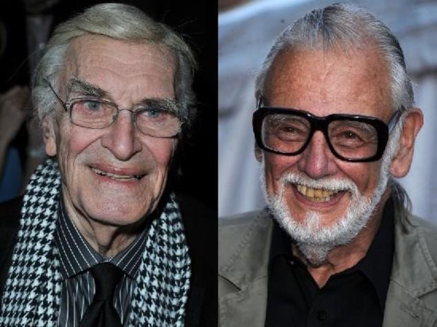 Addio a Romero e Landau, con Zombi e Spazio 1999 hanno cambiato il mondo