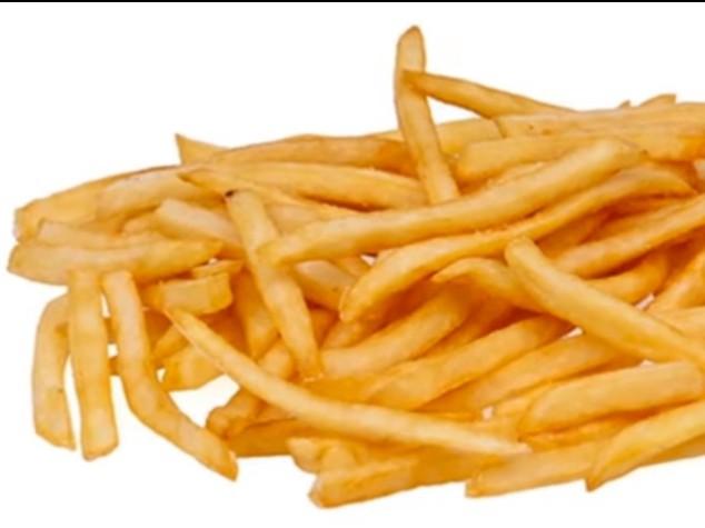 Patatine di McDonald's 'proibite' per i vegani (ma non in Italia)