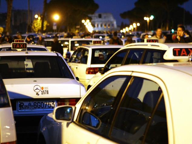 A Roma e Milano i taxi sono cari? Allora non siete mai stati a Tokyo
