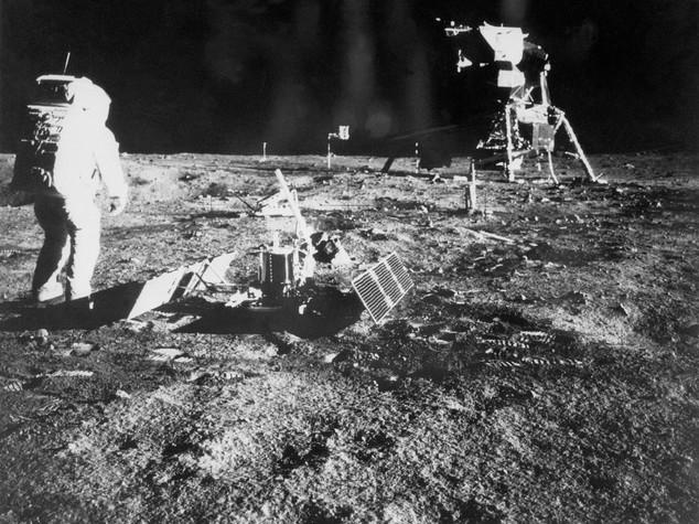 I fatti del 20 luglio: dall'attentato a Hitler all'uomo sulla Luna