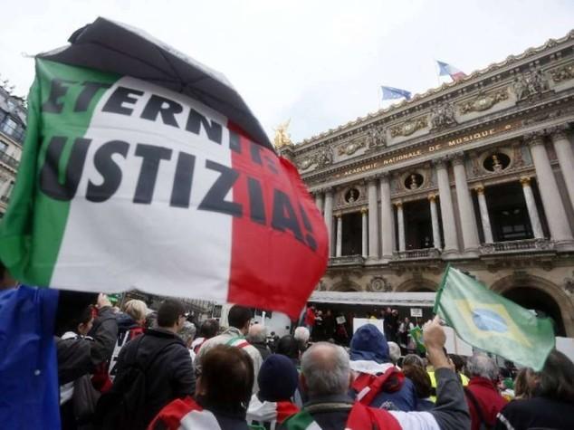 """Eternit: annullata la condanna  La Cassazione, """"reato prescritto"""""""