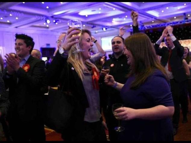 """Scozia, il Regno resta Unito Cameron, """"cosi' siamo migliori"""""""