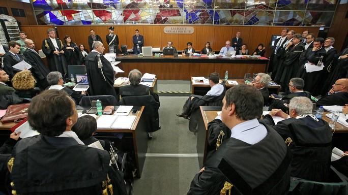 'Scusate, ci siamo sbagliati: a Roma la mafia non esiste'