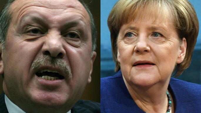 Lo scontro continuo tra Turchia e Germania non promette nulla di buono