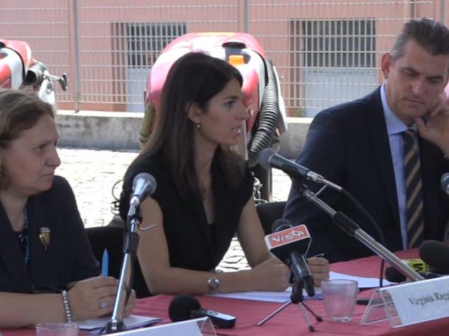 Siccità: intesa Regione Lazio-Acea, niente razionamento a Roma