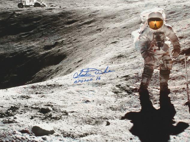 Le certezze chi non crede allo sbarco dell'uomo sulla Luna