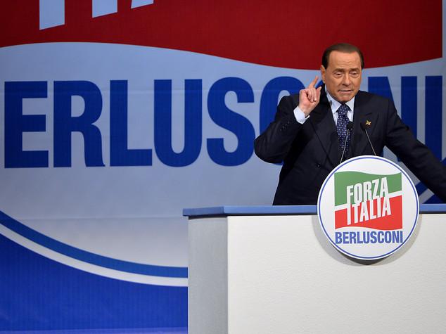 Il piano di Berlusconi per tornare al potere