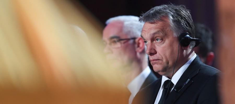 Orban attacca l'Italia. E in Libia non esclude l'opzione militare
