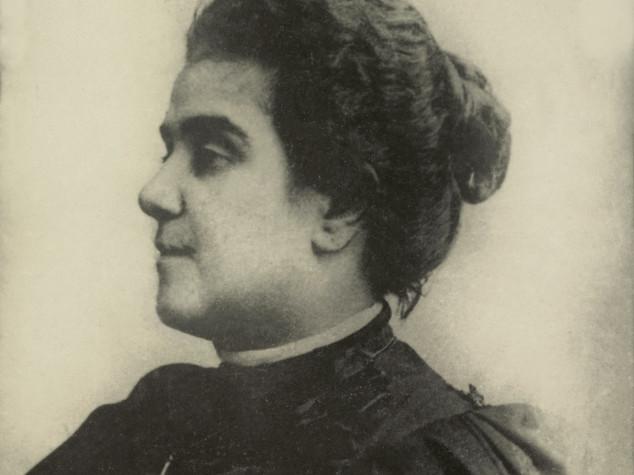La prima direttrice di un quotidiano italiano parlava di fake news, 125 anni fa