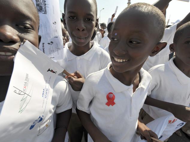 Un mondo senza HIV è possibile. A partire dai bambini