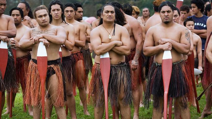La nuova guerra per l'oro sulla Montagna Sacra dei maori