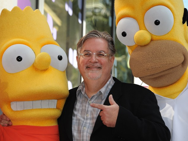 Netflix: nuova serie dal papà de I Simpson