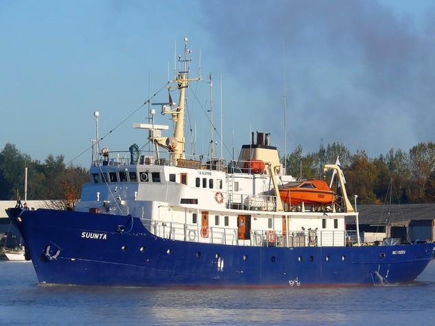 Stop 'Defend Europe', la nave