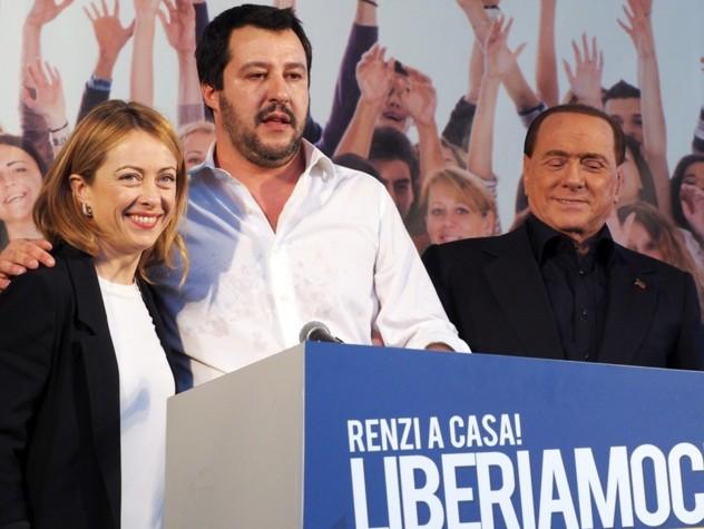 Matto Salvini: