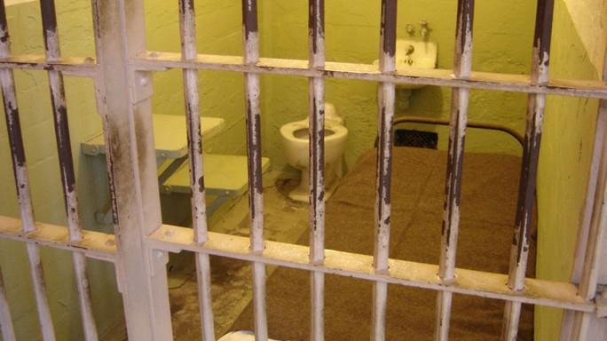 Rivolta carcere Campobasso