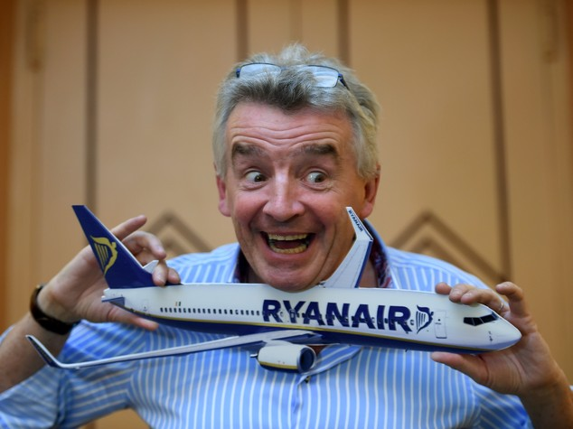 Se vi fa strano leggere che Ryanair è una startup, non avete capito cos'è una startup