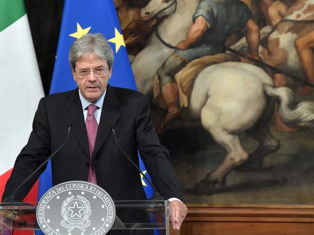 """""""Insieme alla Libia per combattere gli scafisti"""""""