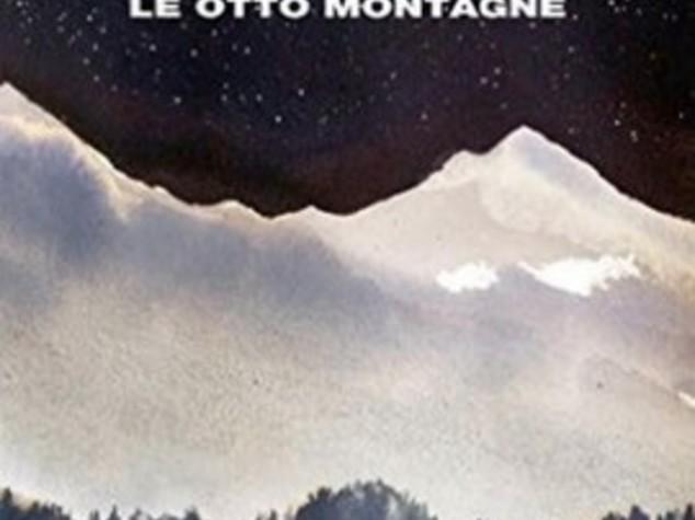 Più una pianura che una montagna, l'opera di Cognetti