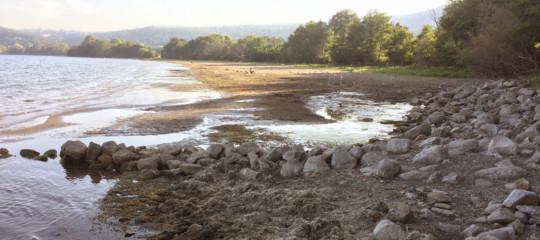 Roma potrà continuare a pompare acqua dal lago di Bracciano