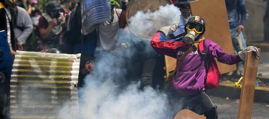 Il Venezuela vota sul proprio futuro. Senza volerlo
