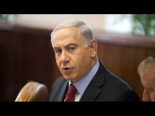"Netanyahu: ""Hamas paghera' per assassinio dei tre giovani"""