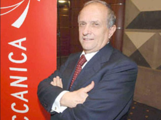 Finmeccanica, Guarguaglini agli arresti domiciliari