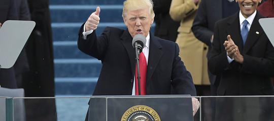 Per Trump la crisi con la Corea del Nord è colpa della Cina