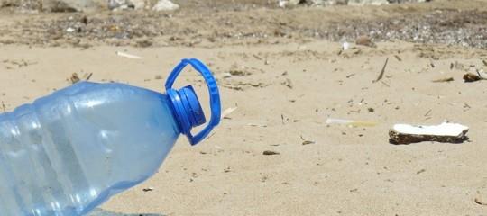 Perché evitare la plastica 'Numero 7'
