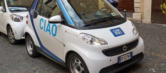 Car2go mette più Smart in strada, ma meno spazio per usarle