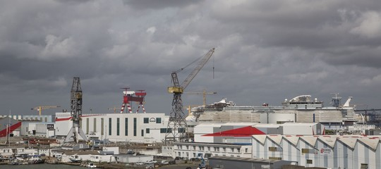 Fincantieri-Stx: il rinvio della decisione non è una pausa nel negoziato. Seguiamolo insieme