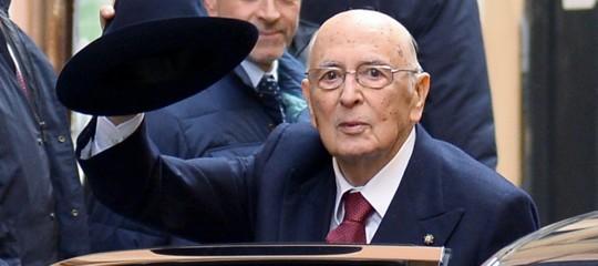 Chi decise l'intervento contro Gheddafi? La versione di Napolitano e Berlusconi