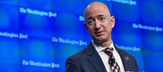 Amazon si adegua a Pechino e vieta l'uso dei Vpn ai suoi utenti