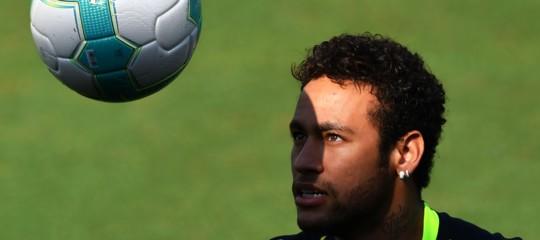 La Liga ha rifiutato il riscatto di Neymar. Cosa succede adesso