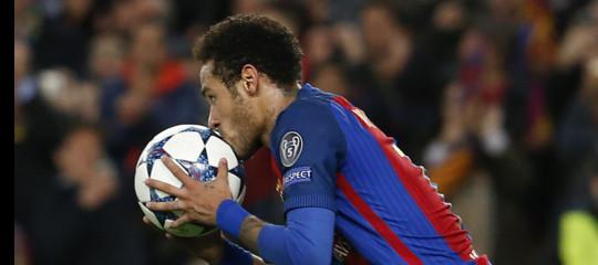 Cosa insegna il caso Neymar? Che in questo calcio vinceranno sempre i ricchi