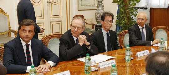 """""""Macron ha bisogno dell'Italia. Lo scontro su Libia e Stx è un malinteso"""""""